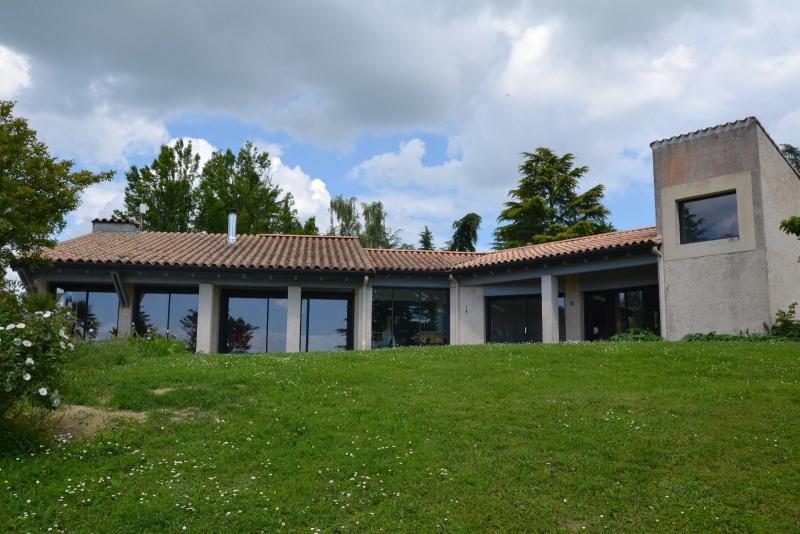Vente de prestige maison / villa Vigoulet auzil 945000€ - Photo 9