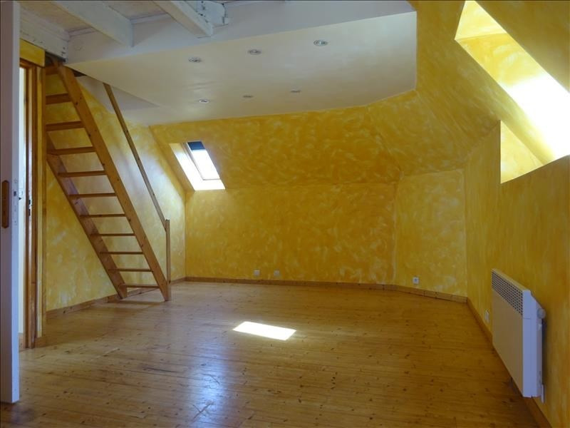 Sale apartment Lannilis 111 000€ - Picture 2