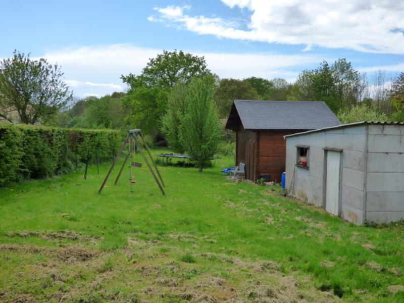 Vente maison / villa Les thilliers en vexin 237000€ - Photo 14