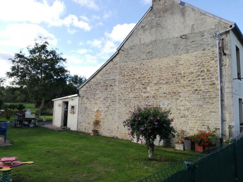 Sale house / villa Noyers bocage 176500€ - Picture 11