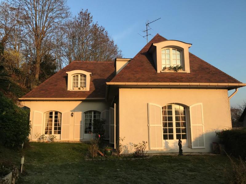 Venta  casa Villennes sur seine 735000€ - Fotografía 1