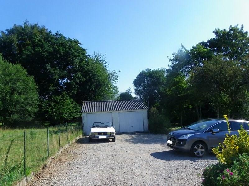 Venta  casa Fierville les mines 182000€ - Fotografía 7