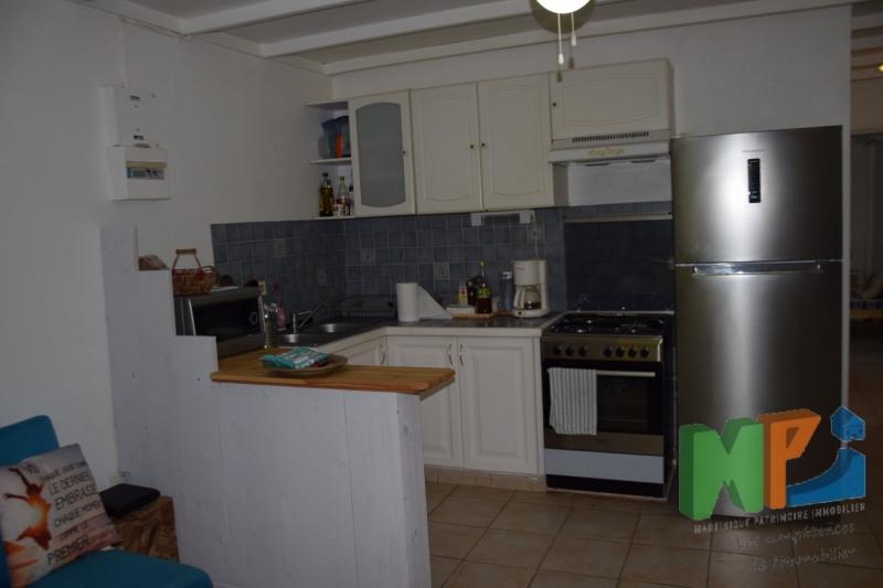 Sale apartment Les trois ilets 199800€ - Picture 6