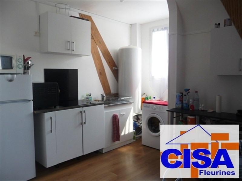 Rental apartment Pont ste maxence 510€ CC - Picture 3