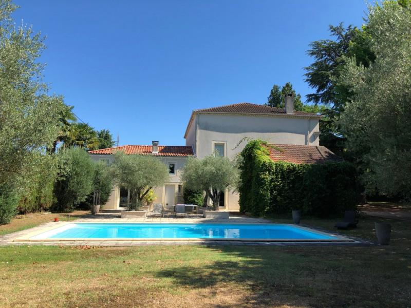 Deluxe sale house / villa Agen 690000€ - Picture 2