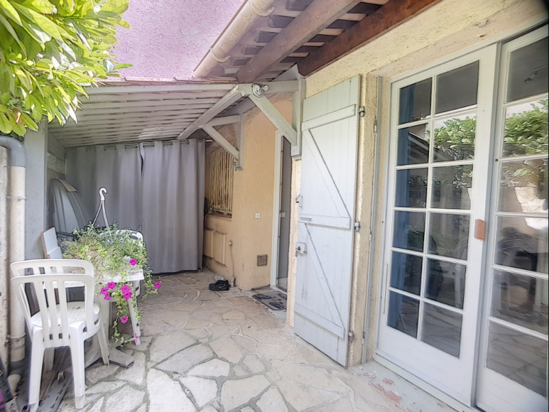 Sale house / villa Villeneuve loubet 345 000€ - Picture 4