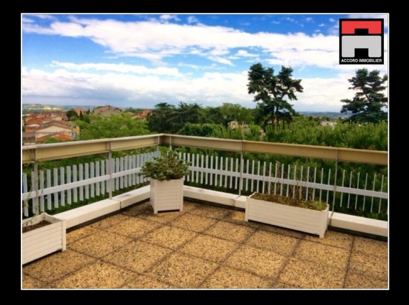 Sale apartment Toulouse 530000€ - Picture 3