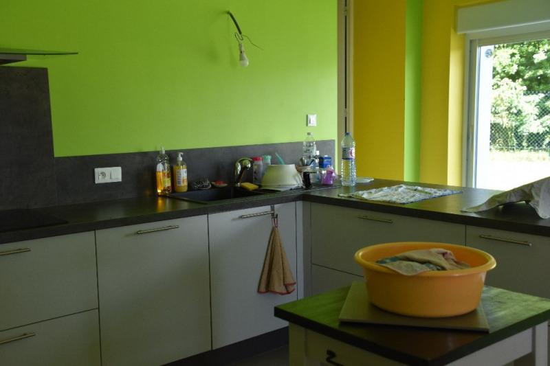 Venta  casa Saissac 235400€ - Fotografía 6