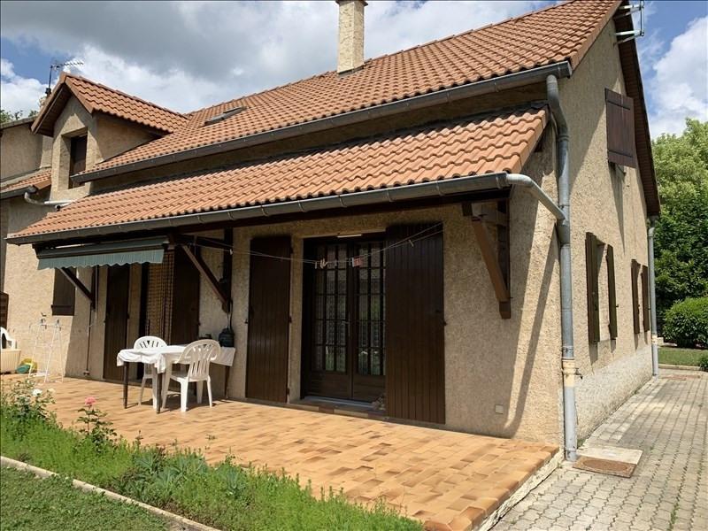 Sale house / villa Gap 283000€ - Picture 1