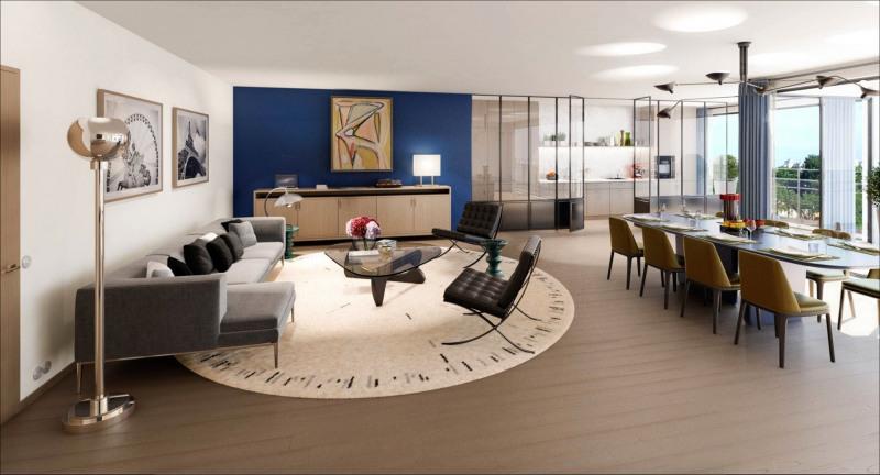 Sale house / villa Bussy-saint-georges 414000€ - Picture 3