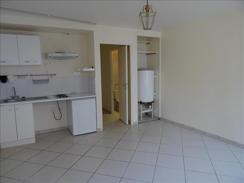 Location appartement Viroflay 620€ CC - Photo 1