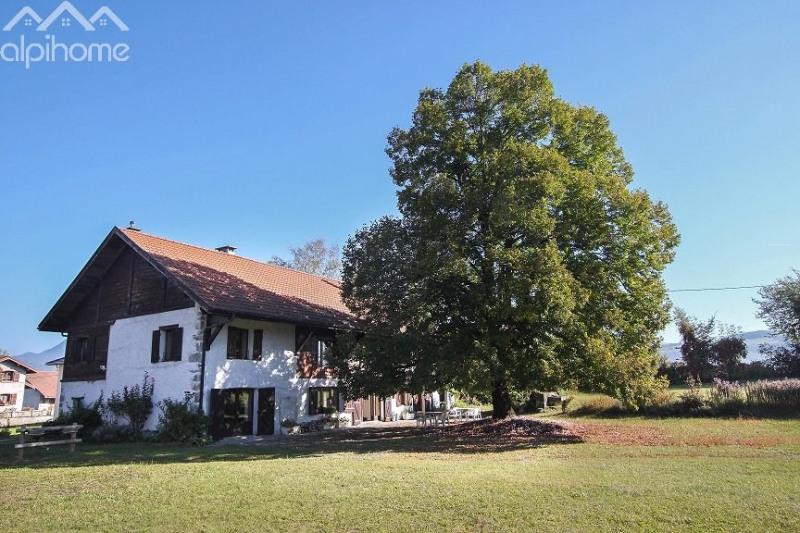 Deluxe sale house / villa Arenthon 1300000€ - Picture 6