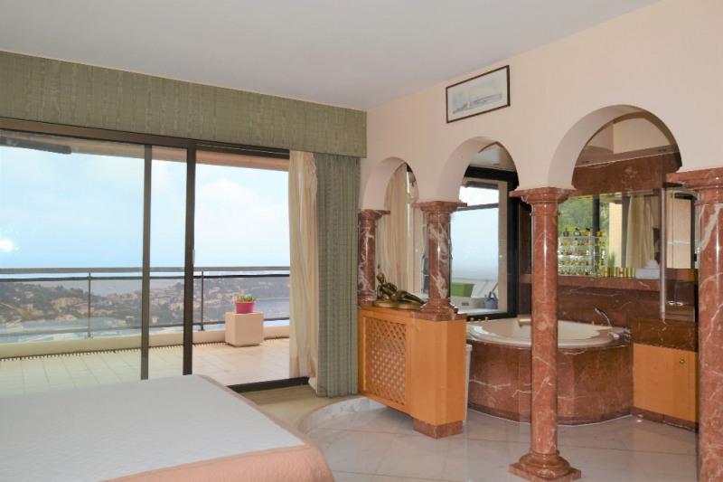Vente de prestige appartement Villefranche sur mer 1680000€ - Photo 7