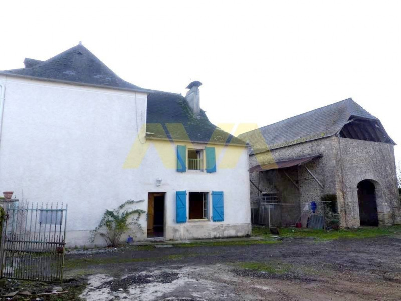 Vente maison / villa Navarrenx 140 000€ - Photo 3