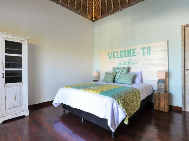 Vacation rental house / villa Bali 850€ - Picture 9