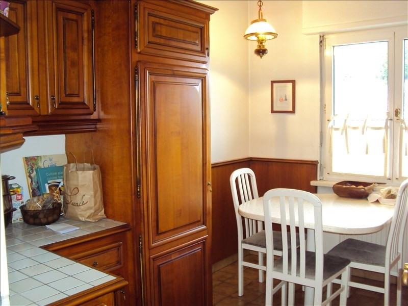 Sale apartment Pfastatt 175000€ - Picture 5