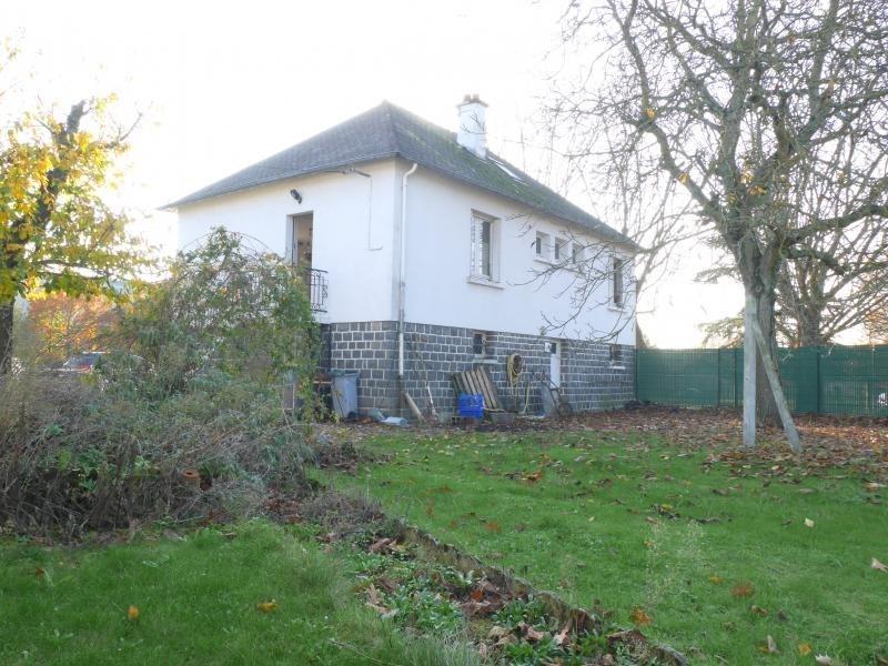 Vente maison / villa Le rheu 235125€ - Photo 1