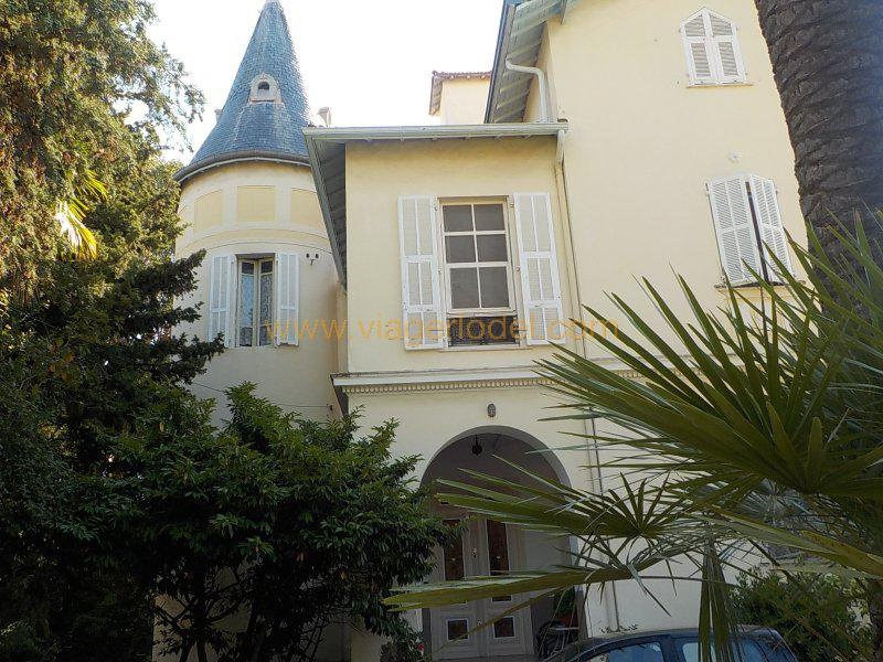 Viager maison / villa Antibes 1 930 000€ - Photo 1