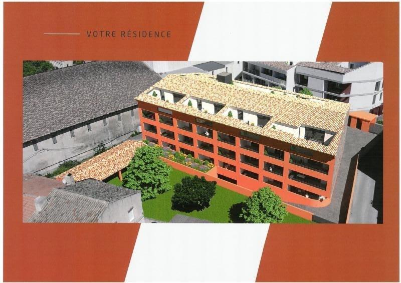 Venta  apartamento Eguilles 470500€ - Fotografía 4