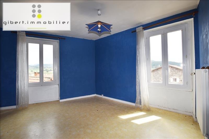 Sale house / villa St germain laprade 62500€ - Picture 6