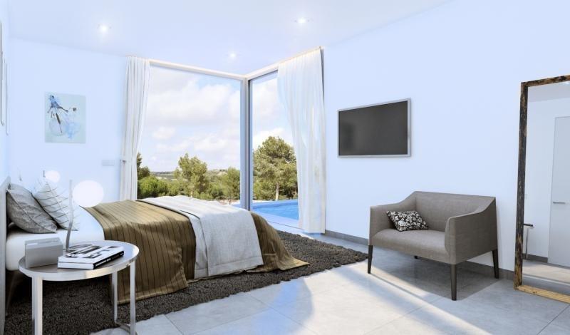 Deluxe sale house / villa San miguel de salinas 975000€ - Picture 10