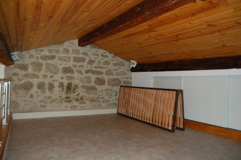 Location appartement Soucieu en jarrest 525€ CC - Photo 8