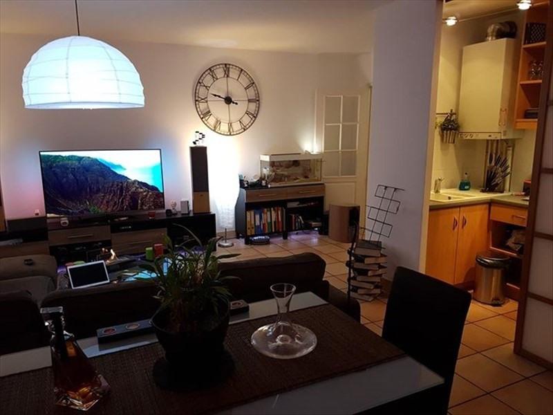 Locação apartamento Villeurbanne 774€ CC - Fotografia 3
