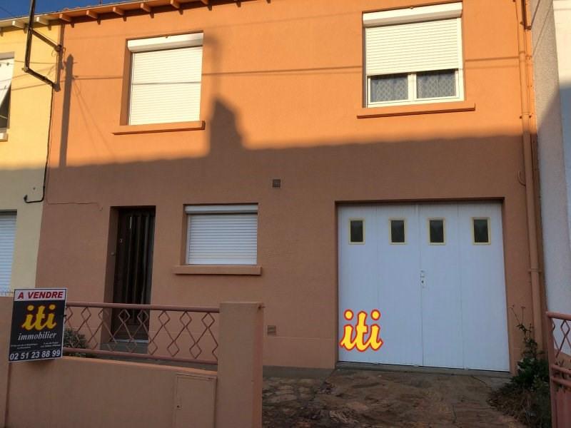 Vente maison / villa Les sables d'olonne 168800€ - Photo 8