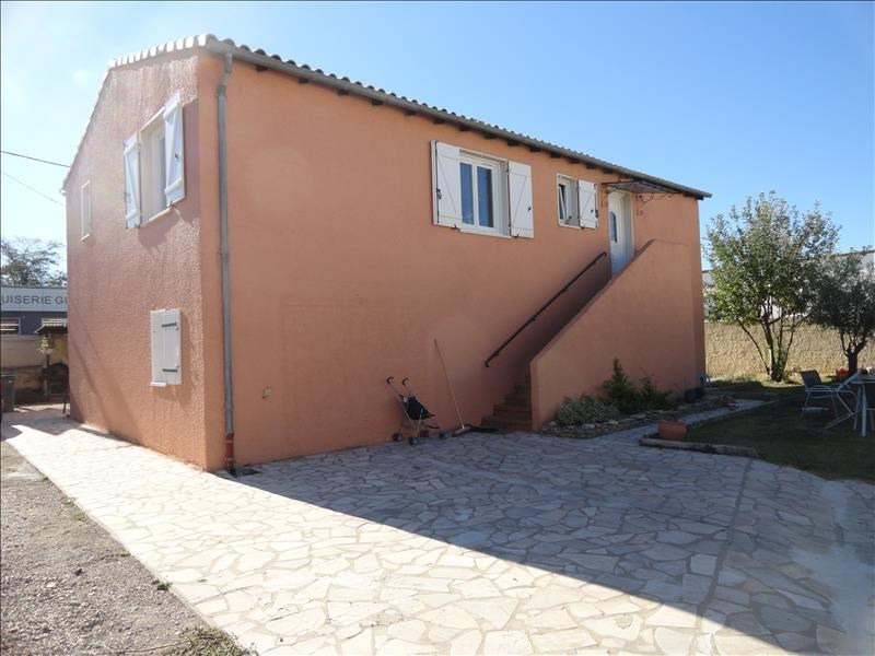 Vente maison / villa Lunel 277160€ - Photo 2