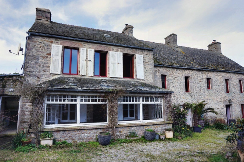 Vente maison / villa Saint-germain-des-vaux 290000€ - Photo 2