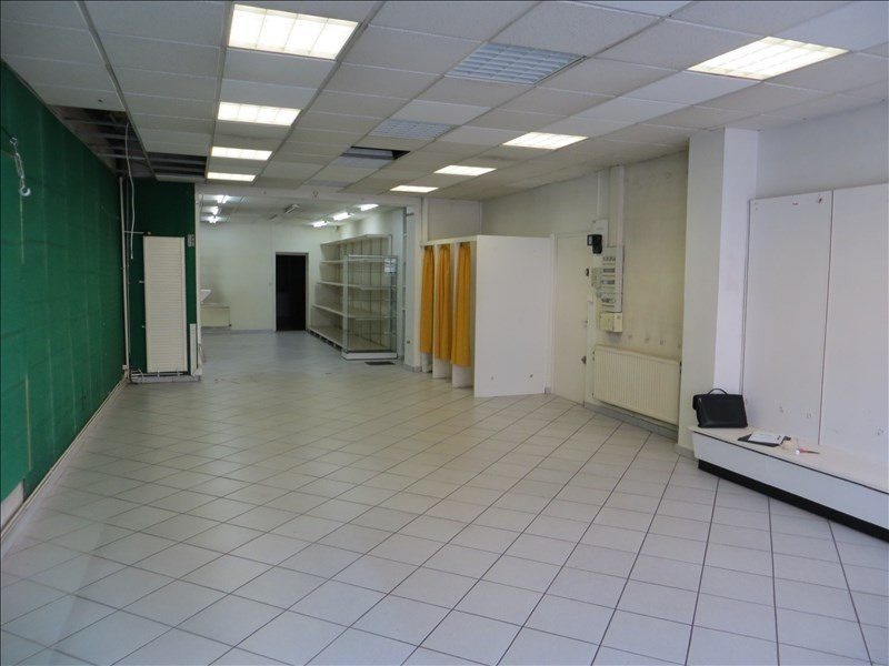 Rental empty room/storage Decines charpieu 1 400€ HT/HC - Picture 5