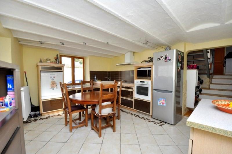 Vente maison / villa St maurice montcouronne 255000€ - Photo 3