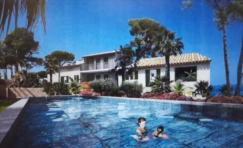 Sale apartment Sainte maxime 546 000€ - Picture 3