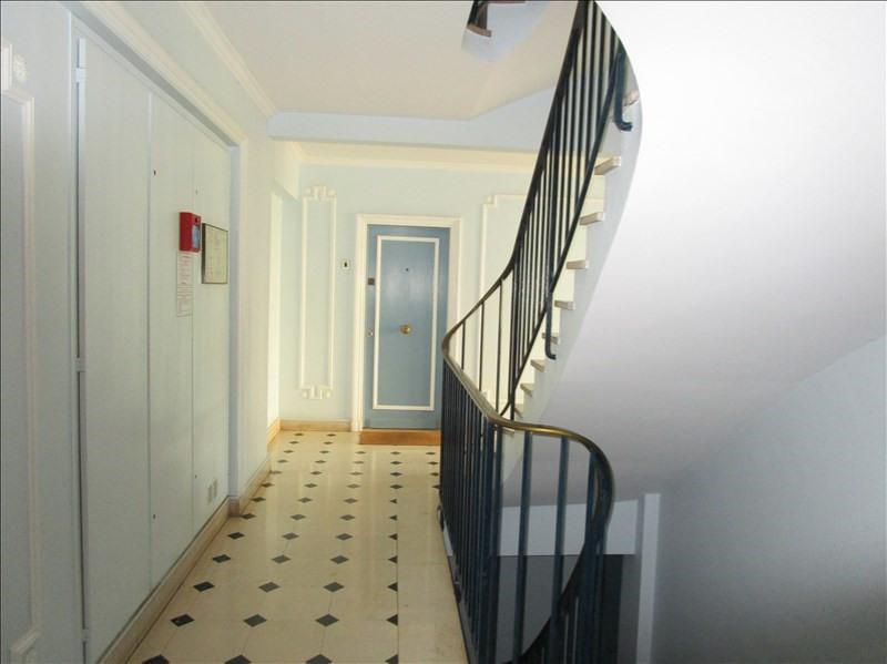 Sale apartment Versailles 205000€ - Picture 10