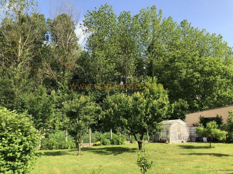 Viager maison / villa Rochy conde 68000€ - Photo 10