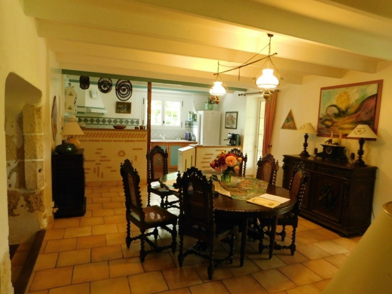 Sale house / villa Saussignac 317 500€ - Picture 4