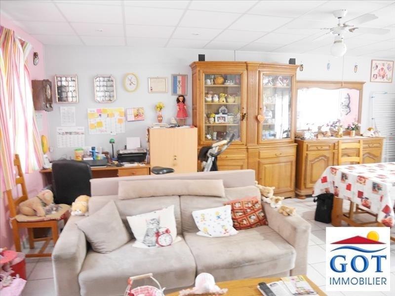 Revenda casa Salses le chateau 185000€ - Fotografia 5