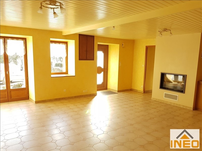 Vente maison / villa Iffendic 238 260€ - Photo 6