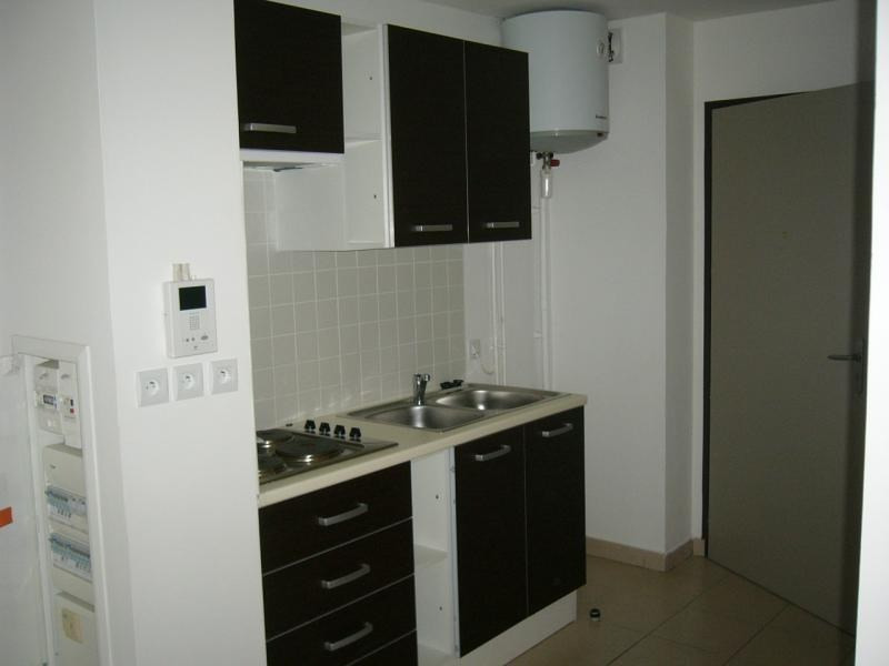 Rental apartment St denis 285€ CC - Picture 4