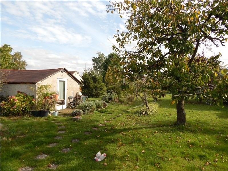 Vente maison / villa Vendome 175000€ - Photo 11