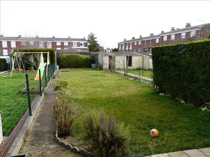 Rental house / villa Hazebrouck 680€ CC - Picture 2