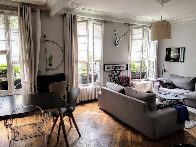 Vente appartement Montrouge 1119000€ - Photo 4