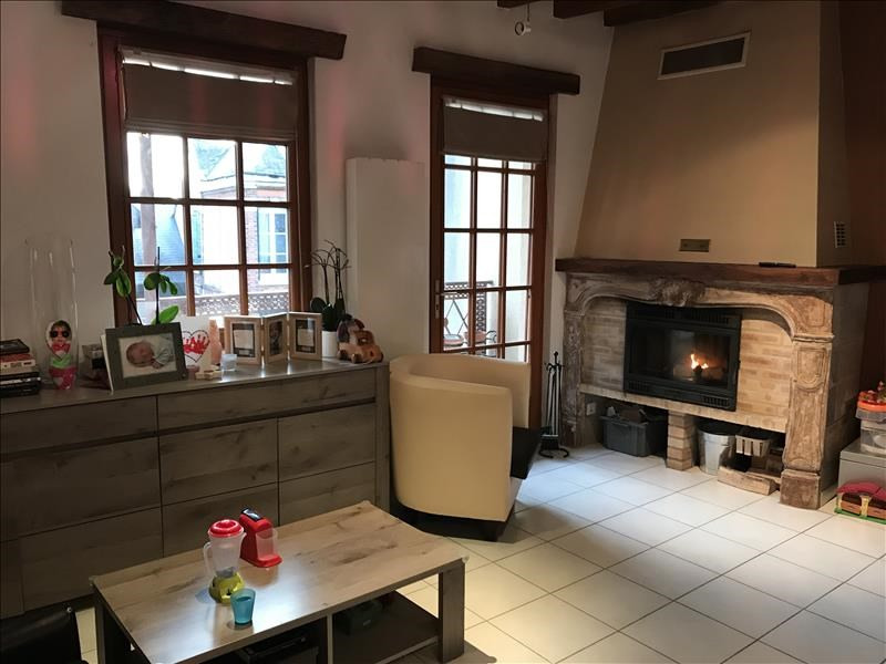 Vente maison / villa Gallardon 167 000€ - Photo 1