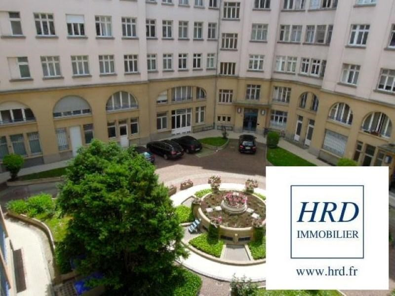 Venta de prestigio  apartamento Strasbourg 643000€ - Fotografía 2