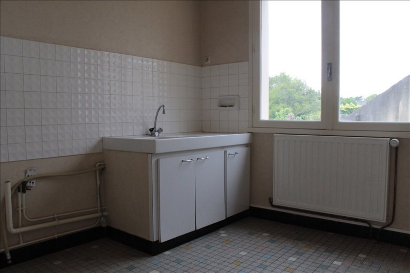 Verhuren  appartement Larmor plage 505€ CC - Foto 4