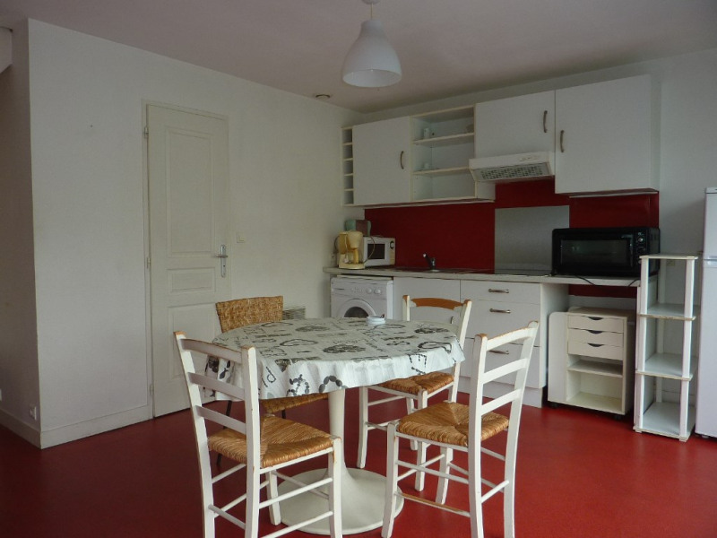 Sale apartment Pornichet 148 720€ - Picture 1