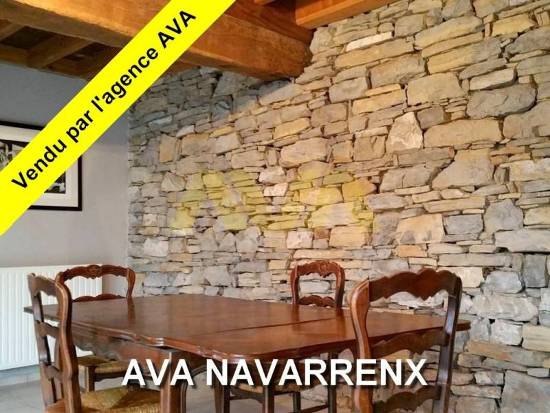 Venta  casa Navarrenx  - Fotografía 1
