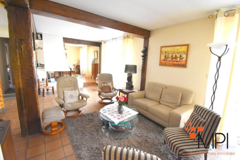 Sale house / villa Mordelles 292600€ - Picture 2