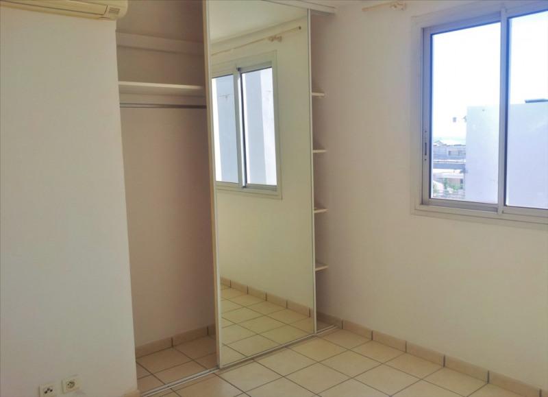 Locação apartamento Saint denis 595€ CC - Fotografia 8