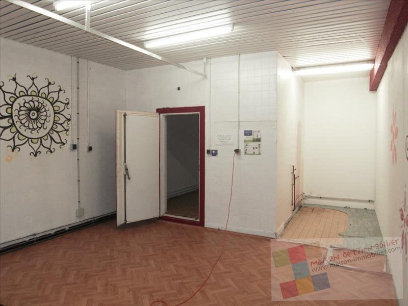 Rental empty room/storage Cognac 524€ CC - Picture 6